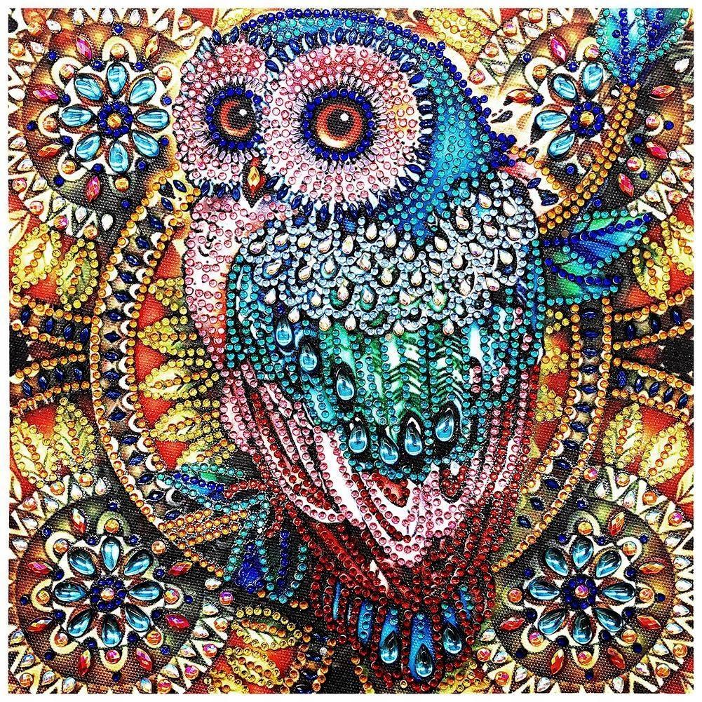Алмазная вышивка Алмазная картина Мозаика