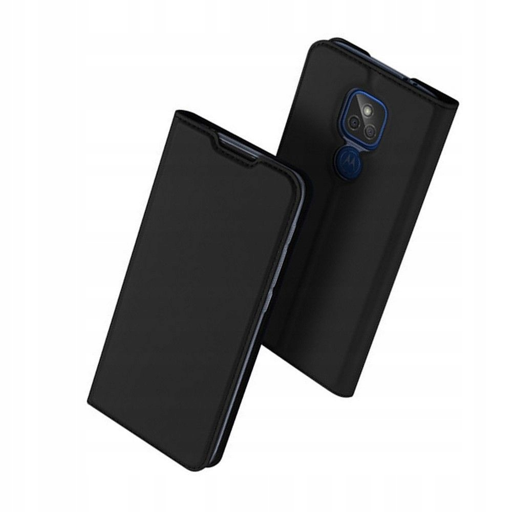 Etui Dux Ducis do Motorola Moto G9 Play / E7 Plus