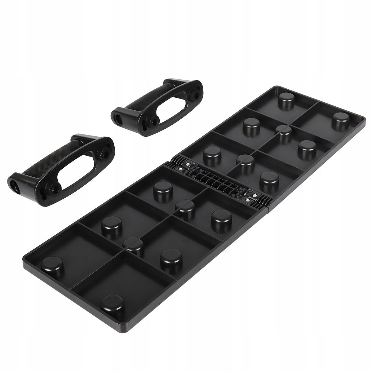 Ručke za ploče za pumpe za vježbanje Push-Up Podržava materijal plastika