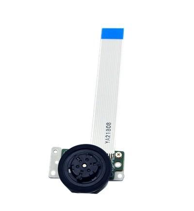 Motor motorického otáčania pre konzolu PS2 SCPH-9000X