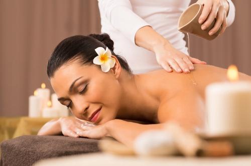 Voucher na masaż relaksacyjny 1h