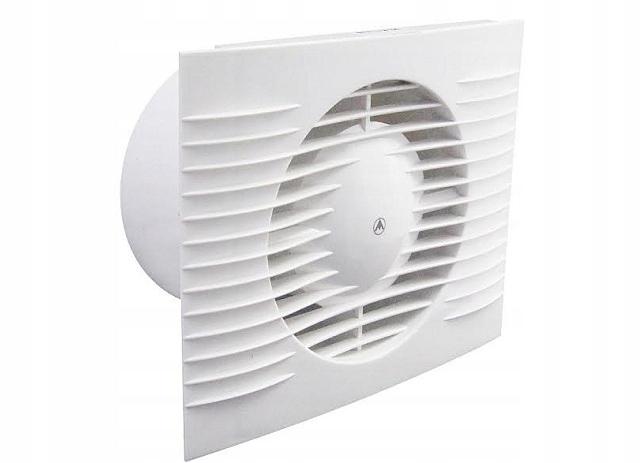 Вентилятор Ванны Стиль II 100S Стандарт Dospel
