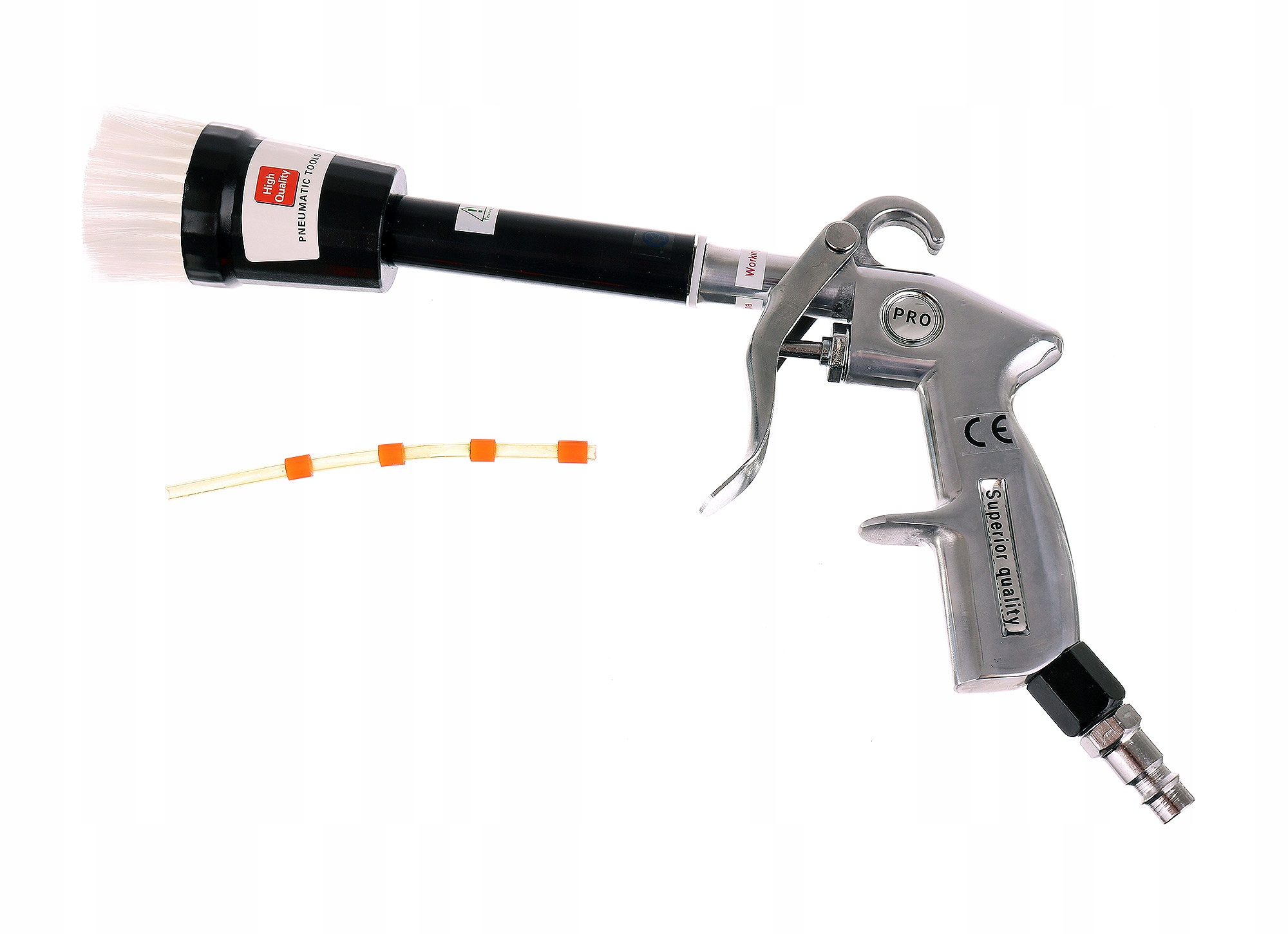 Пистолет для обивки TORNADOR HCL 14