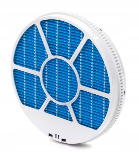 Oczyszczacz powietrza Sharp KC-D40EU-W + nawilżacz Szerokość produktu 39.9 cm