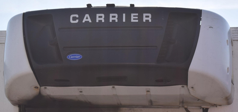 приводимый в действие для радиаторов carrier supra 950 mt silent