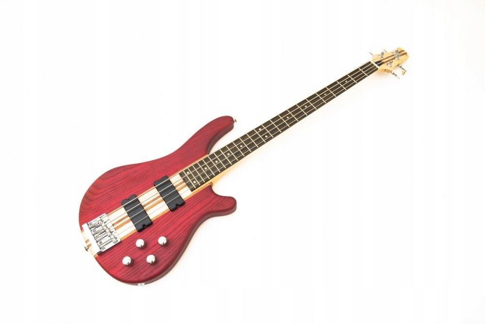 Купить J&D Brothers S4B STWR бас-Гитара 4 струнной гитары на Otpravka - цены и фото - доставка из Польши и стран Европы в Украину.