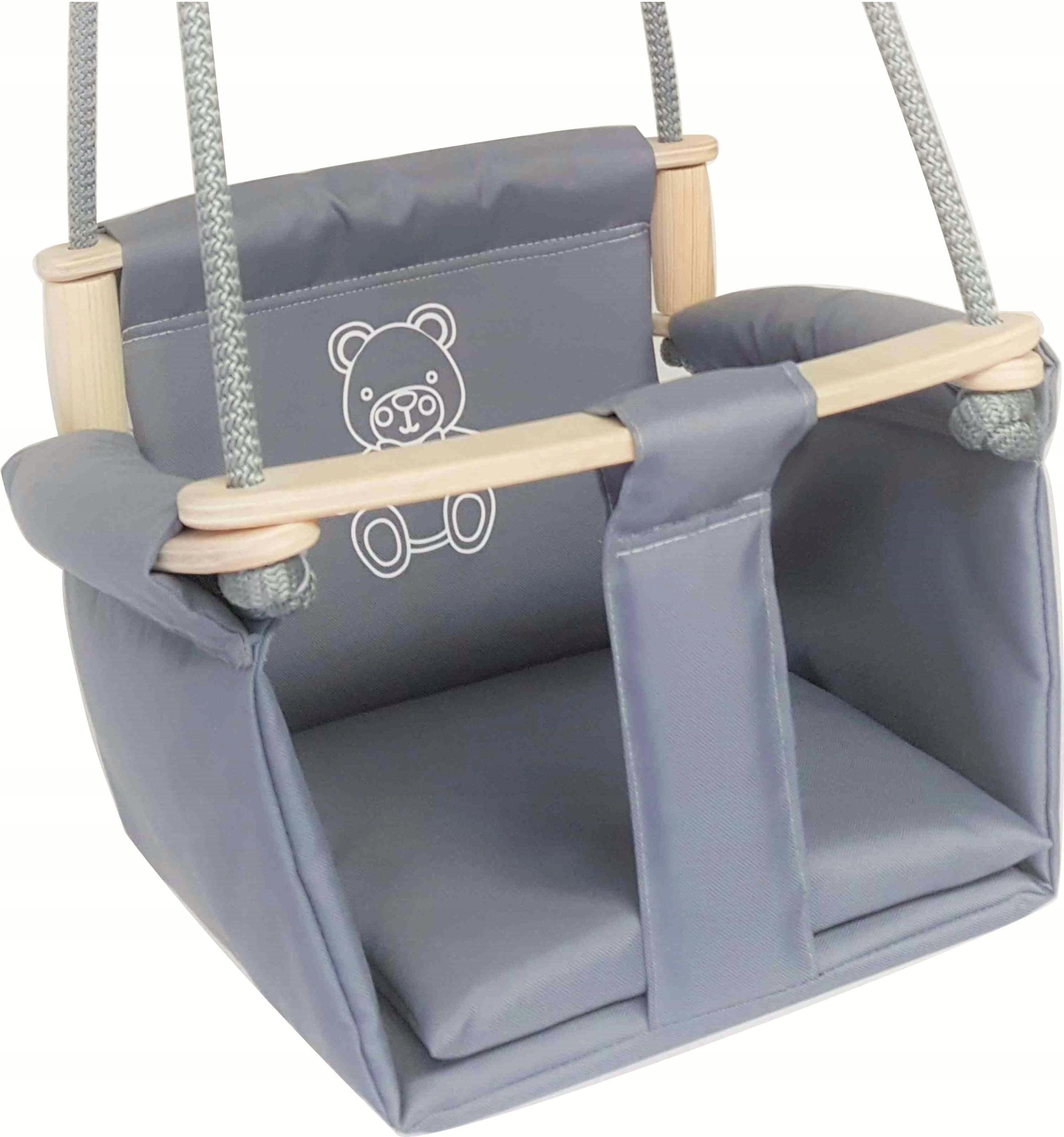 Bucket Swing для персонализации имени вашего ребенка