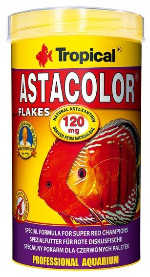 Jedlo Tropica Astacolor [500 ml] - wybarwiający (7
