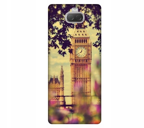 Etui Case Sony 10 Londyn Big Ben