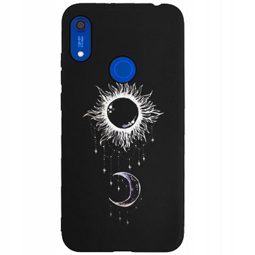 150wzorów Etui Full Matt Do Huawei Y6S Plecki Case