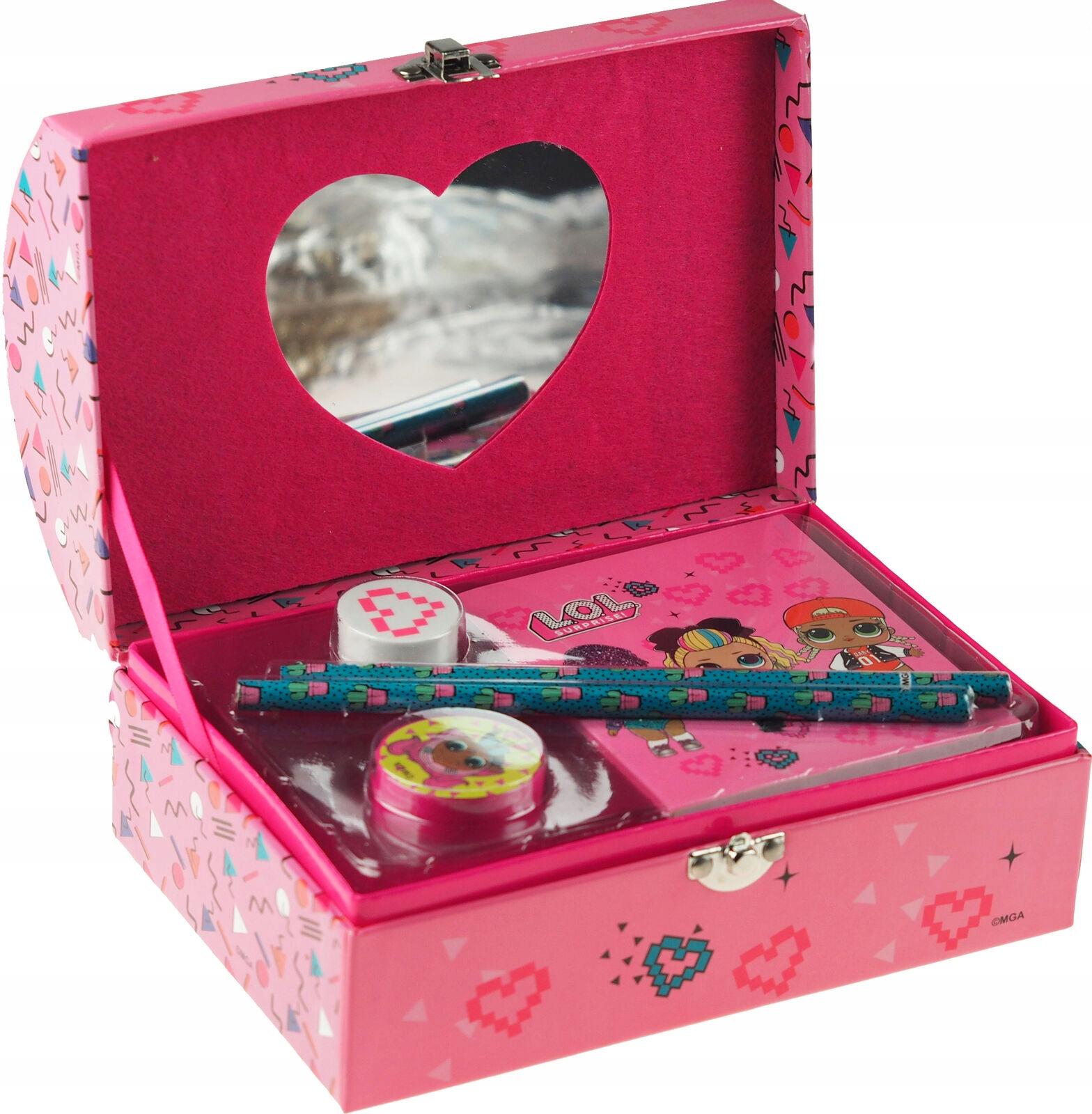 Lol prekvapenie darčeková krabička prekvapenie box 206