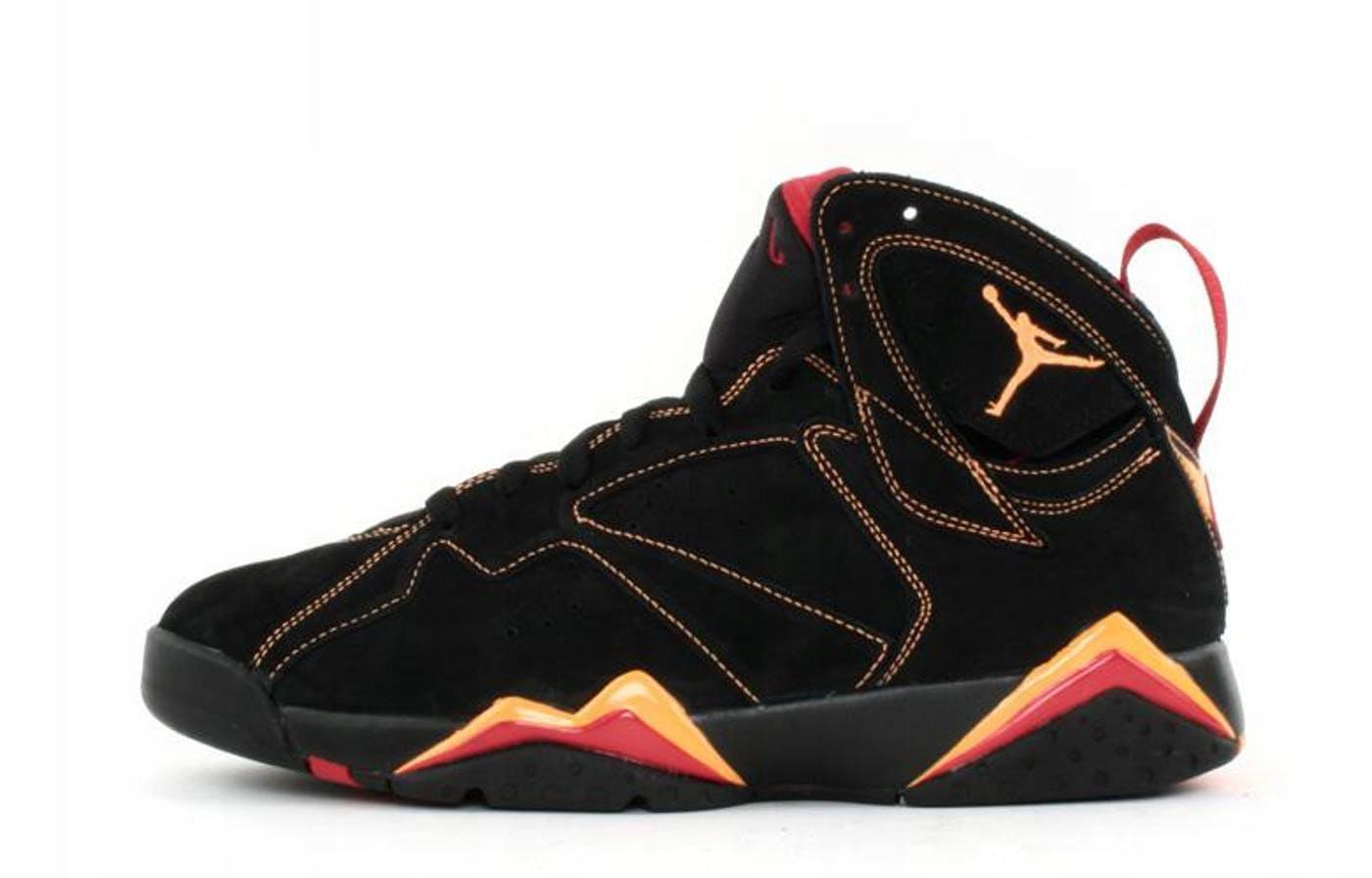 Basketbalové topánky Nike Air Jordan 7 Retro Citrus