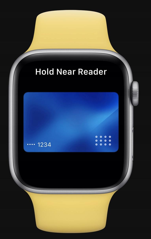Apple Watch 6 44mm czarny od ręki FV23% Wodoszczelność tak