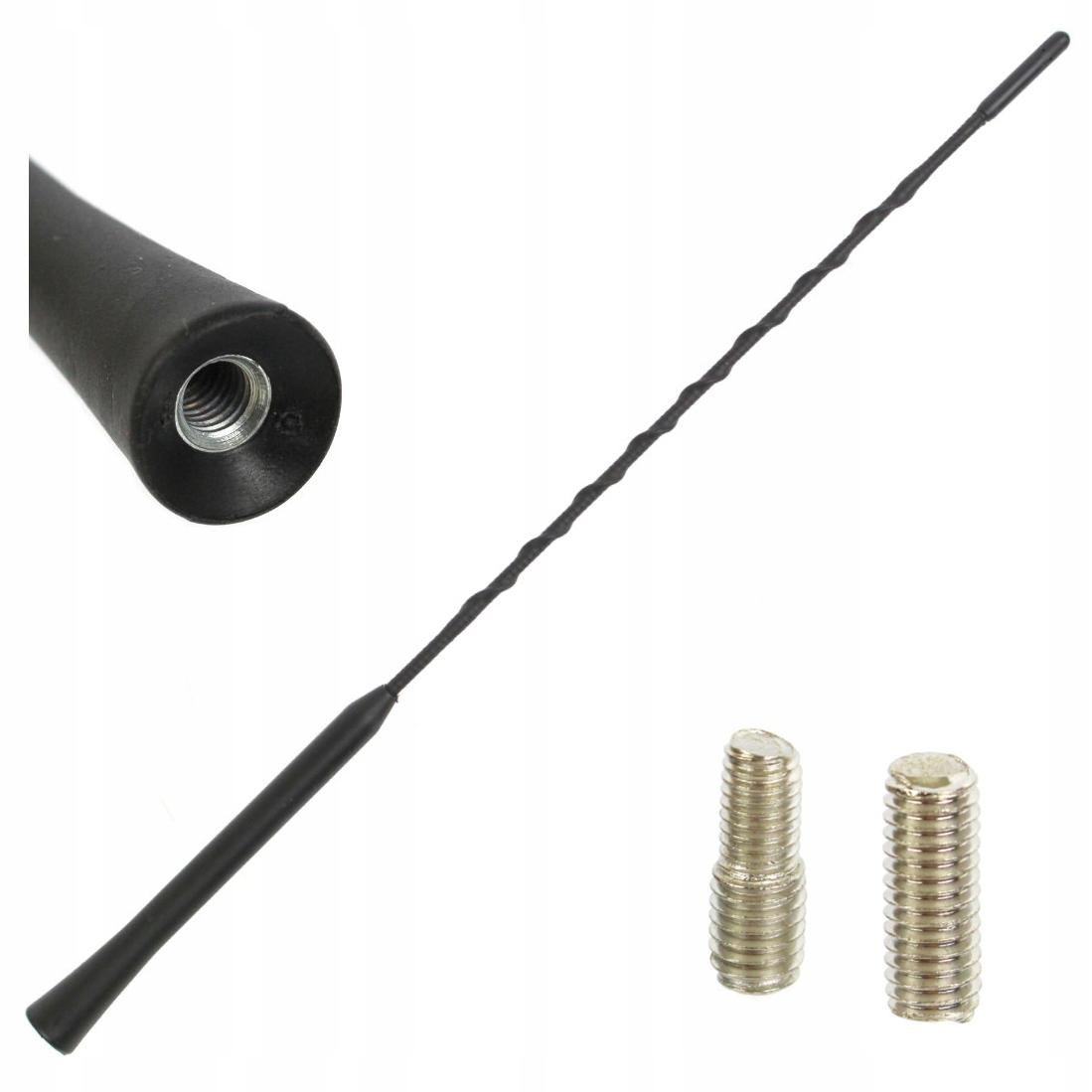 антенна автомобильная bat мачта 40cm универсальный