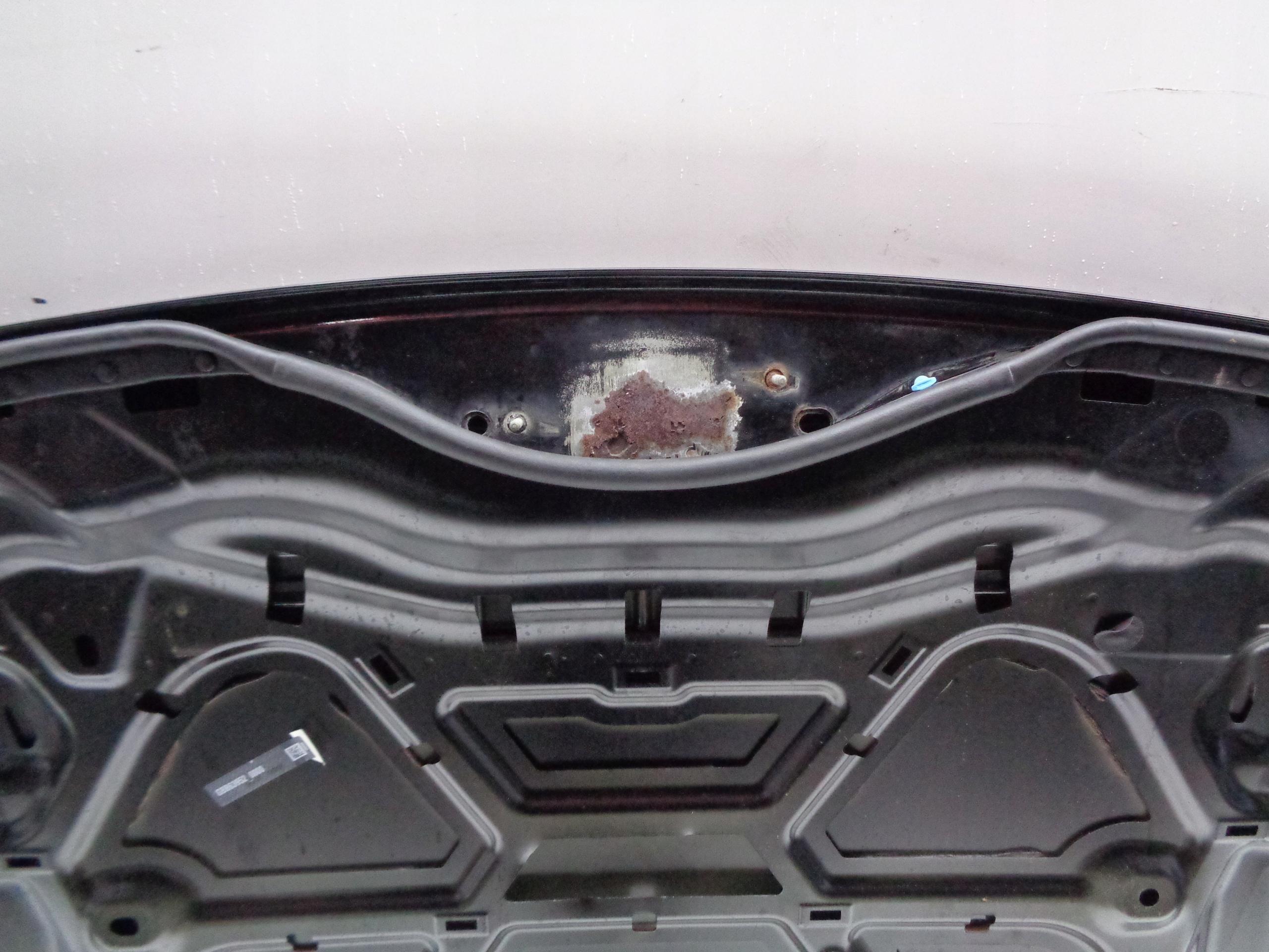 капот кришка двигуна ford edge 16- nr 24467, фото