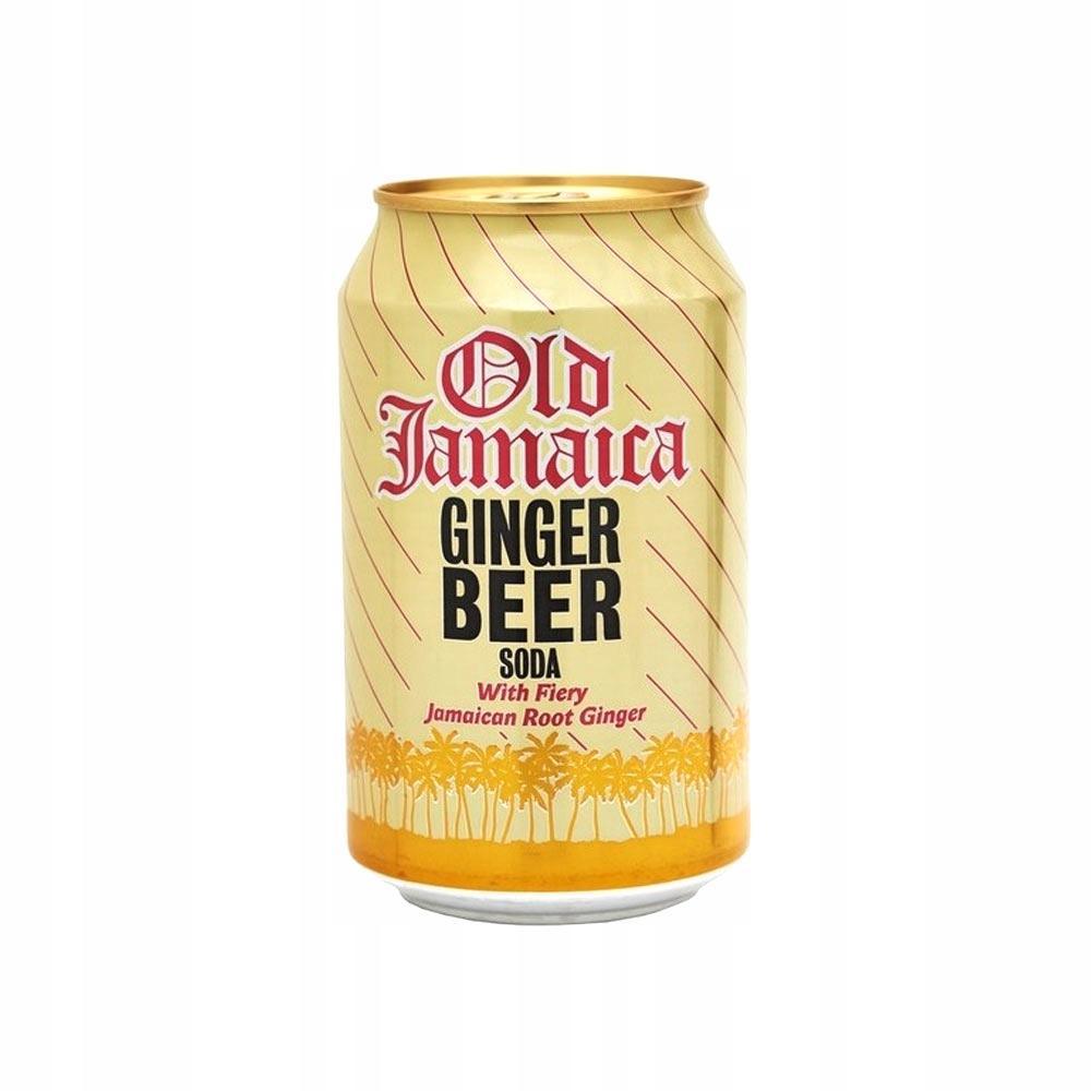 Газированный напиток с имбирем имбирное пиво 0% содовая 330мл
