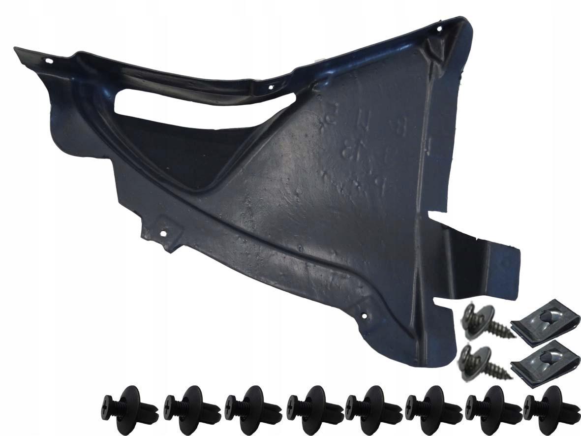 bmw 5 f10 f 10 09-13 локер колесной арки колесные арки вперед запонки