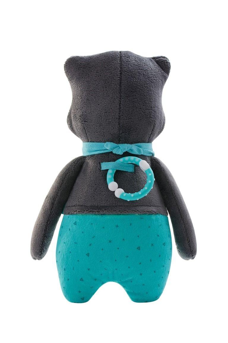 Купить Талисман плюшевого мишки Жужжание плюшевых мишек Макс датчик сна на Otpravka - цены и фото - доставка из Польши и стран Европы в Украину.