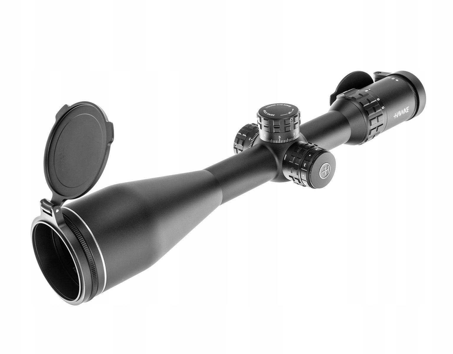 Купить Подзорная труба Hawke Frontier FFP 5-25x56 Миль PRO на Otpravka - цены и фото - доставка из Польши и стран Европы в Украину.