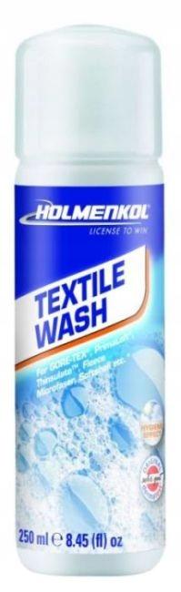 HOLMENKOL Textile Wash - жидкость для стирки 250 мл
