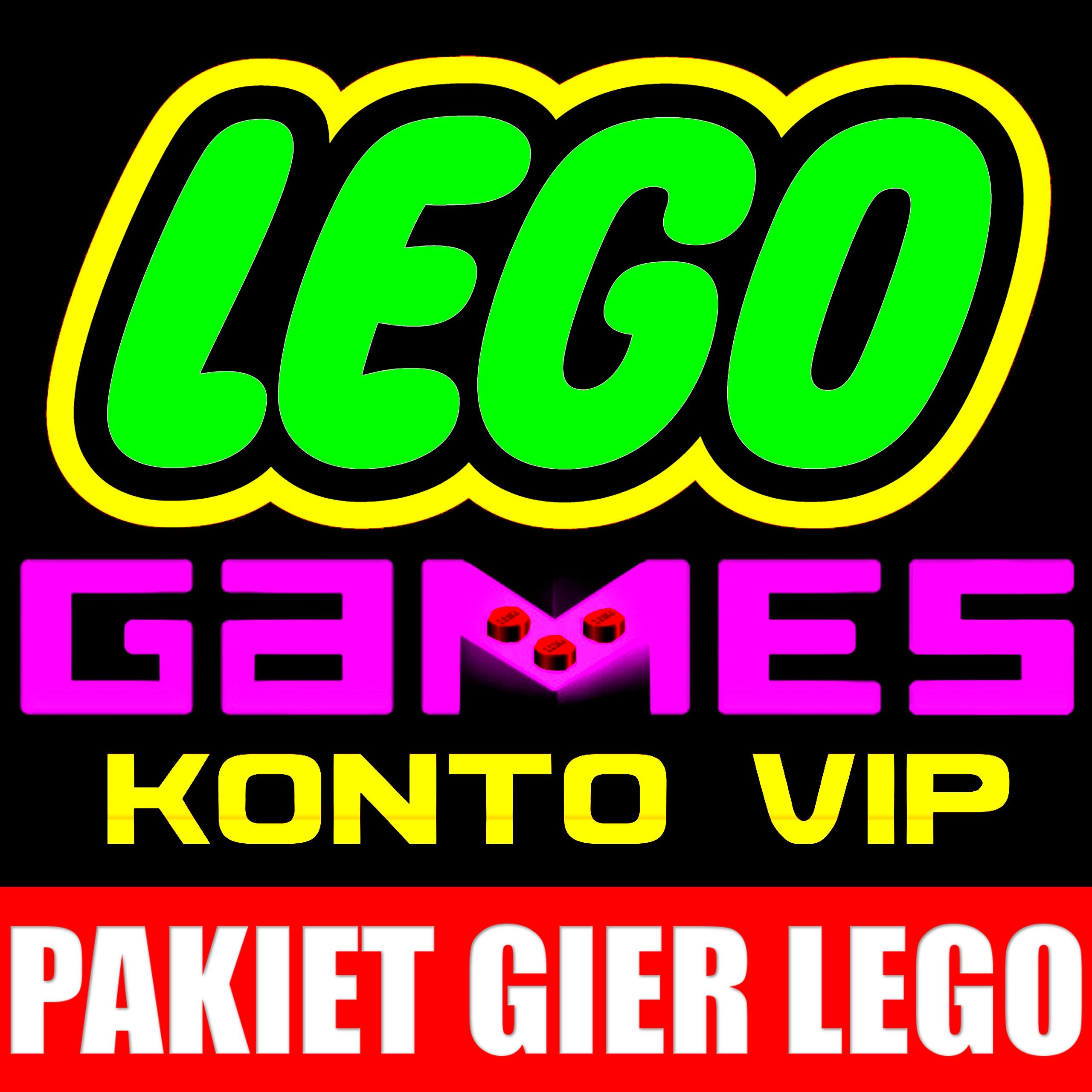 Item LEGO PC ALL PARTS 1 2 3 4 5 6 MEGA PACK