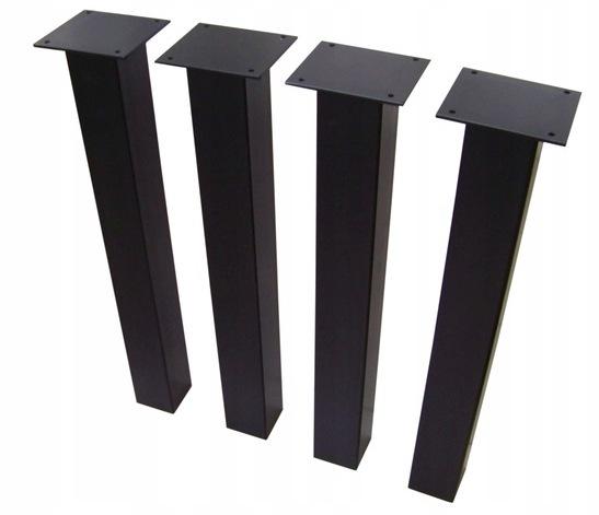 NOGI do stolu Metalowe Loftowe Industrialne stol