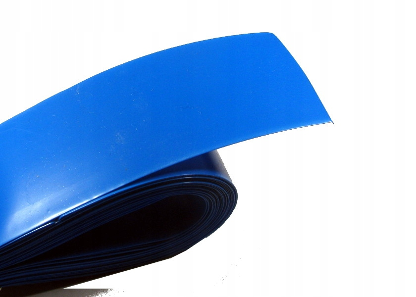 Folia termokurczliwa do pakietów ogniw 25x15cm