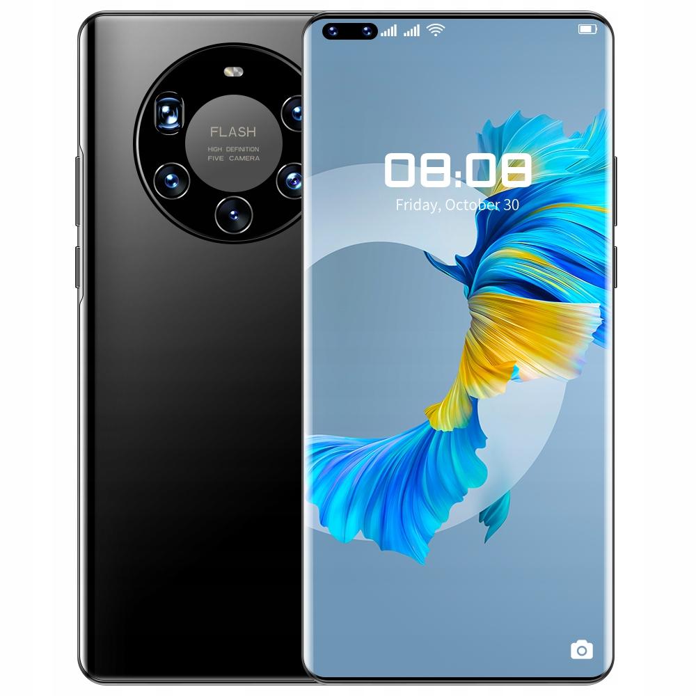 Smartphone Mate40Pro 10/512GB Dual Sim 7.3cala