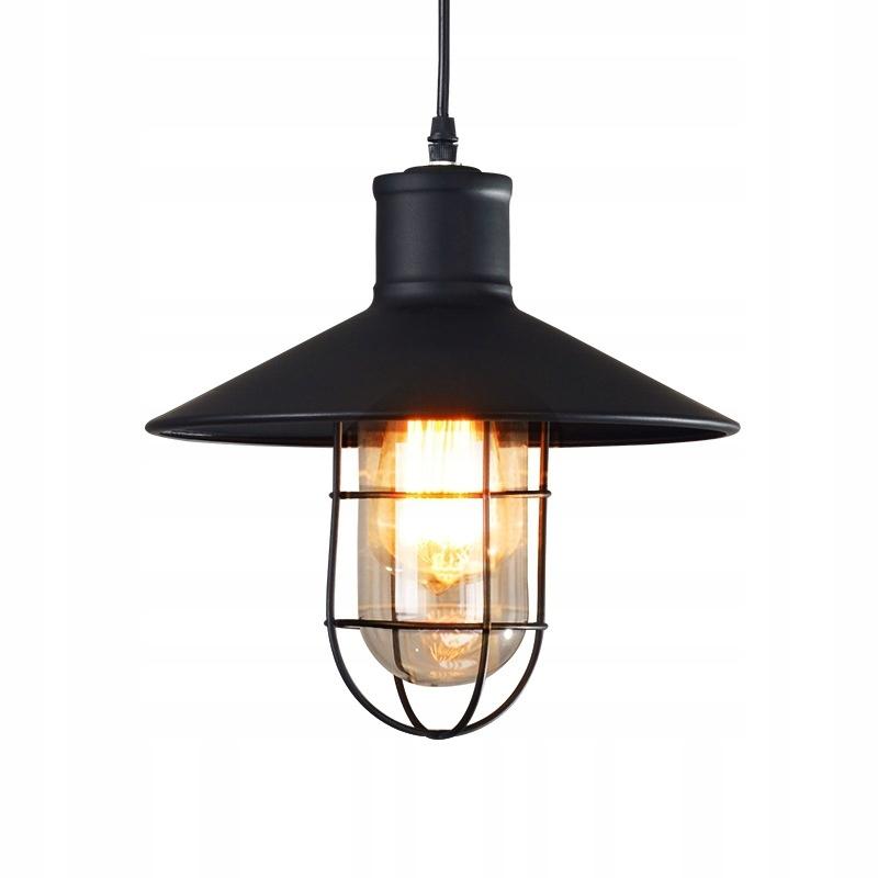 Stolová lampa LED svetlo 26 x 28 cm RETRO