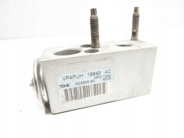 peugeot 407 sw 04r- клапан расширительный 4puh-19849-ac