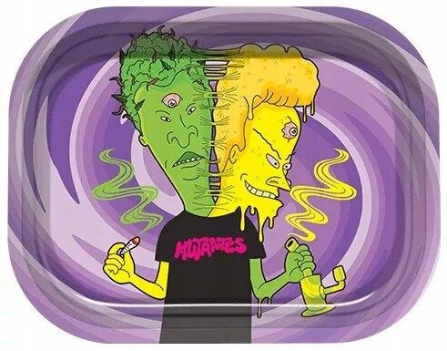 SMOKE ARSENAL DABB HEADS TACKA DO SKRęCANIA MAłA