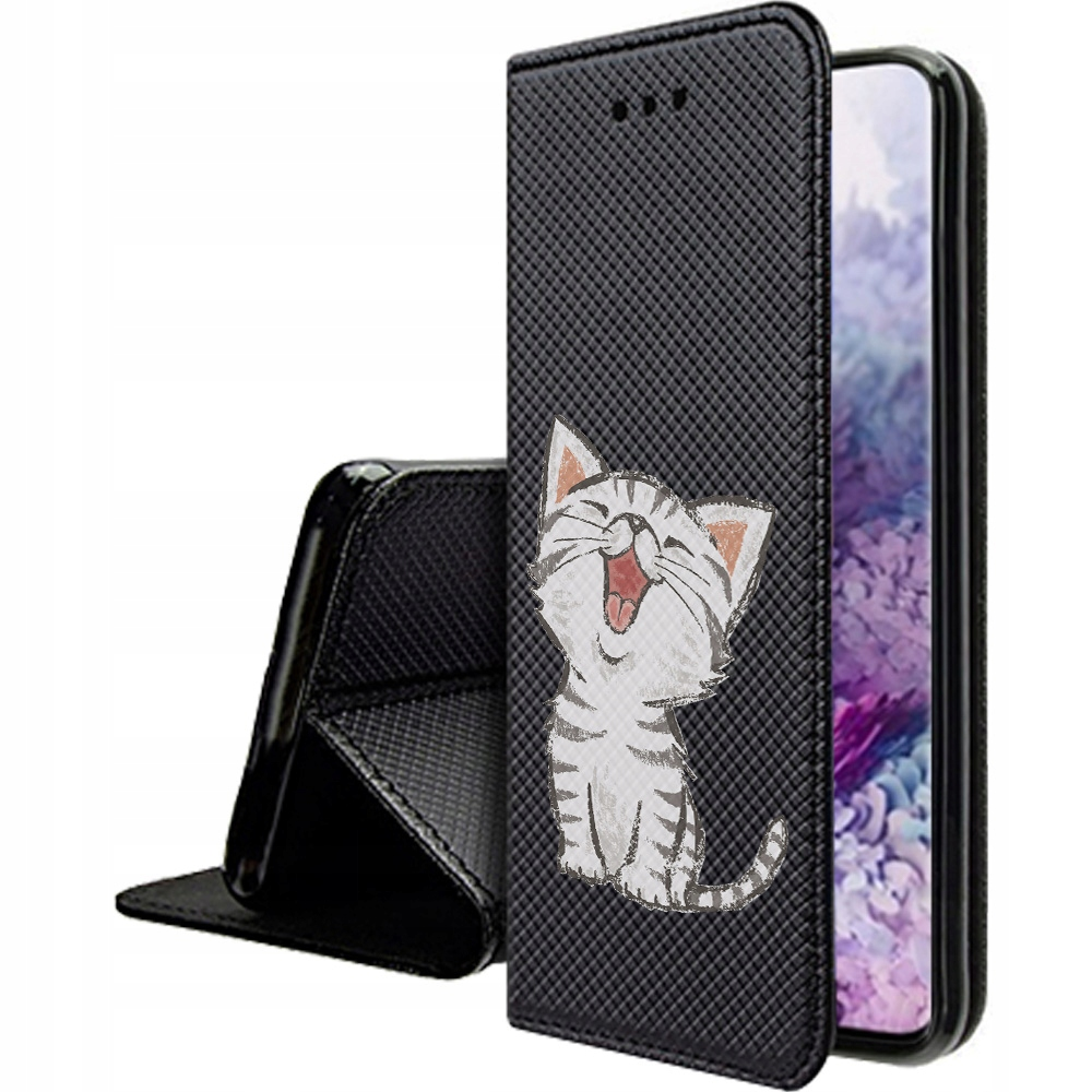 150 wz. Etui Smart Magnet do Samsung Galaxy S20
