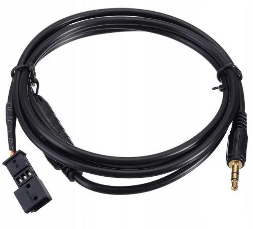 кабель кабель aux джек адаптер bmw e46 e39 x5 e53