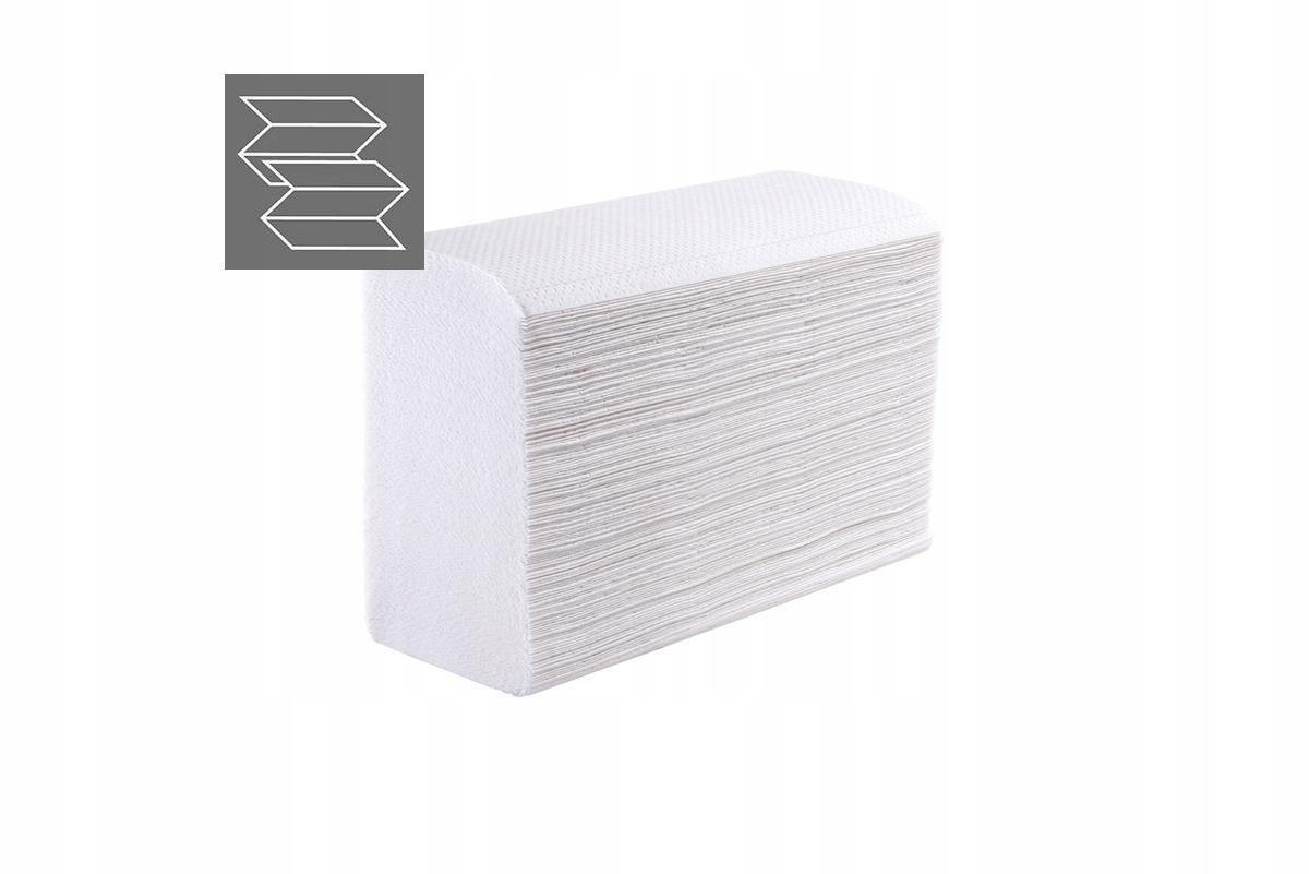 Бумажные полотенца N FOLD mini диспенсер на 150 листов