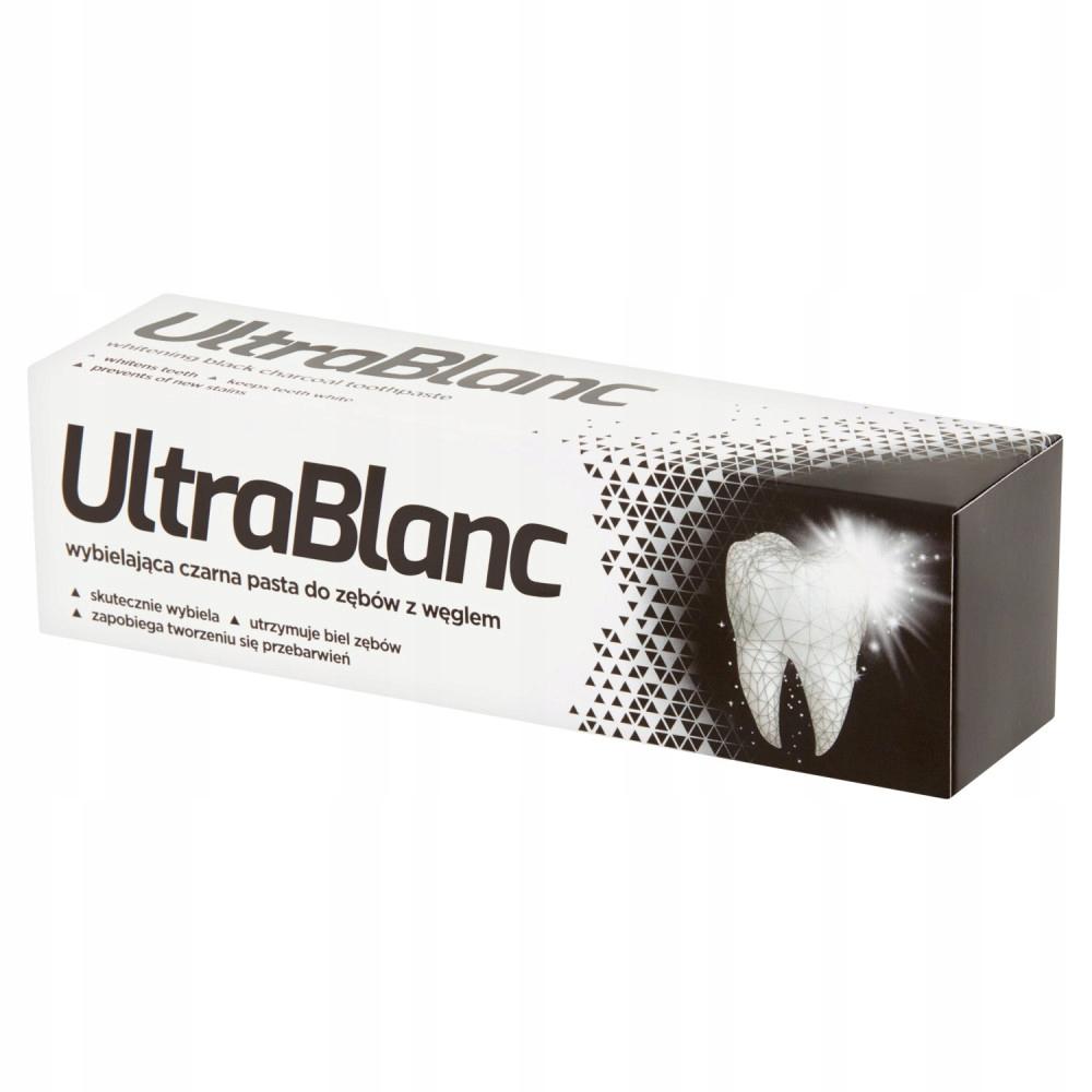 UltraBlanc зубная паста 75 мл