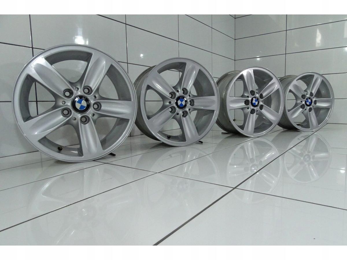 Литые диски BMW 16 '1 E81 E87 E88 E82