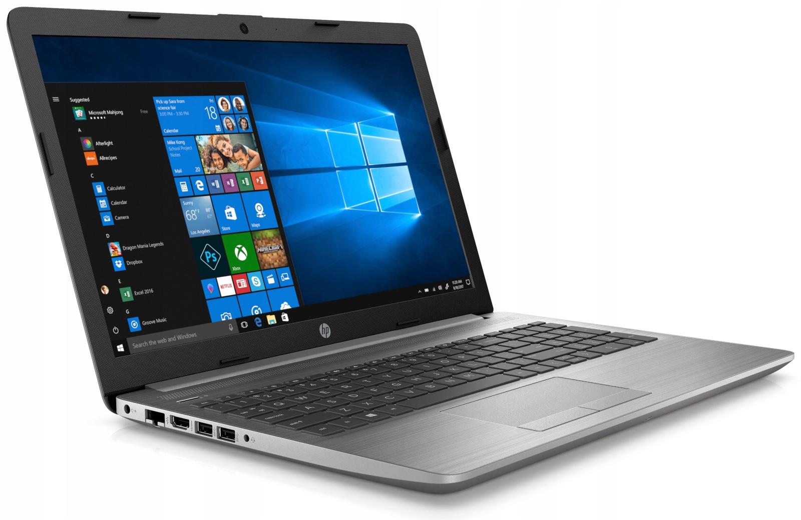 Купить HP 255 G7 R5-3500U 15,6 16 ГБ 756 ГБ W10P 2D200EA на Otpravka - цены и фото - доставка из Польши и стран Европы в Украину.