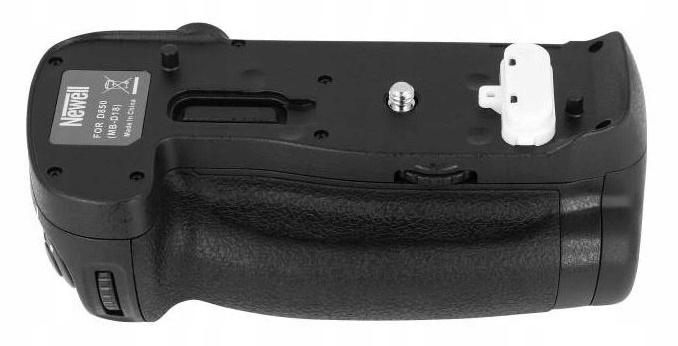 Batéria / Grip Newell MB-D18 na Nikon D850