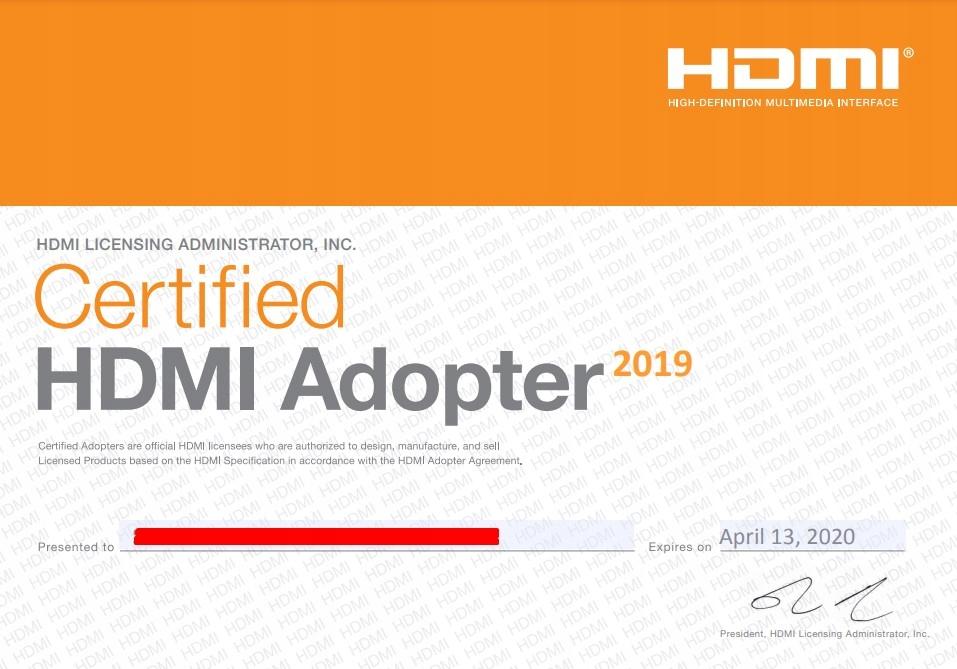 KABEL HDMI 2.1 8K 4K 120Hz ZENWIRE ULTRA HD HDR 2M Standard HDMI 2.1