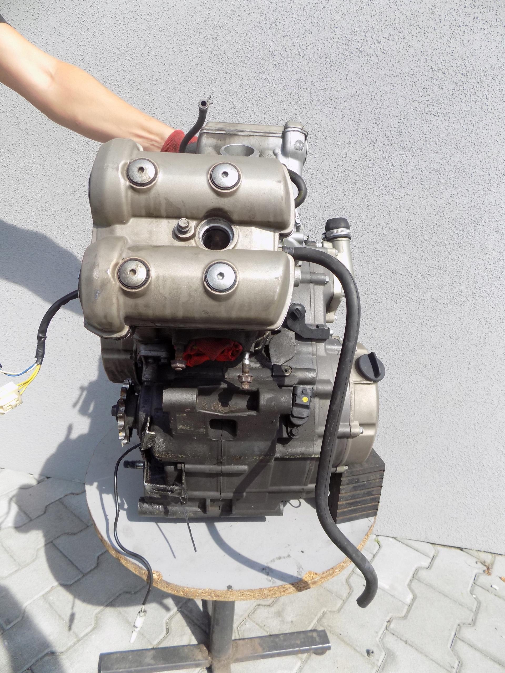 Picture of APRILIA SHIVER 750 ENGINE 1