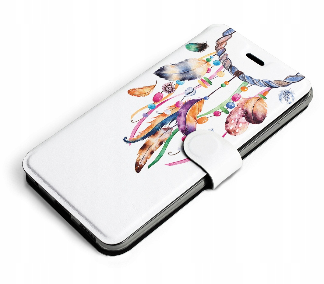 Etui marki Mobiwear do Motorola One Vision