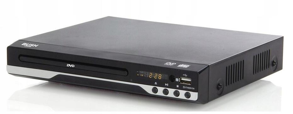 ODTWARZACZ DVD BUSH 2 KOLORY WYŚWIETLACZ USB G1/G2 Kod producenta ODTWARZACZ DVD BUSH 2 KOLORY WYŚWIETLACZ USB G1/G2
