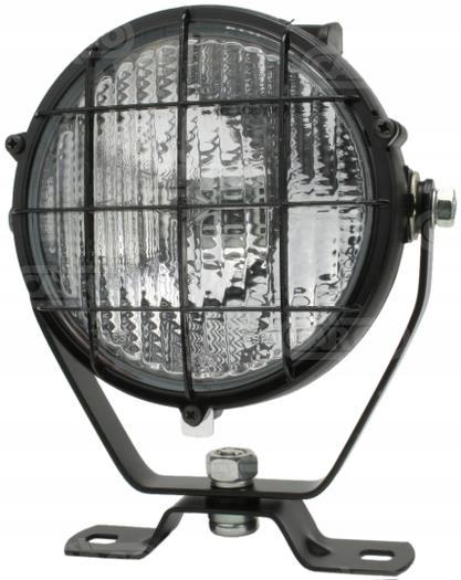 DUŻA LAMPA ROBOCZA REFLEKTOR HALOGEN XENON 12V 24V
