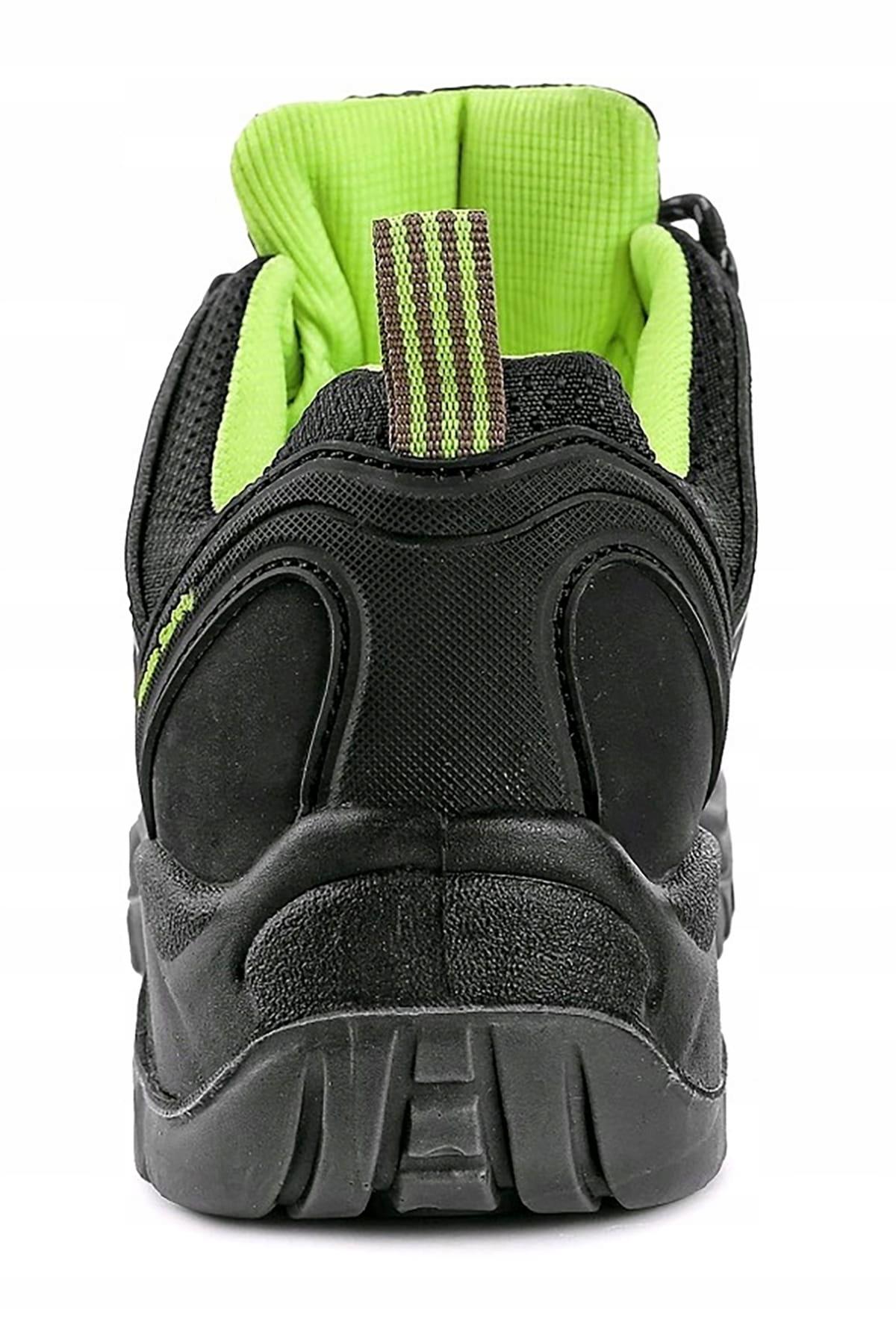 Buty robocze półbuty UNIVERSE COMET S3 CXS #41 Przeznaczenie robocze