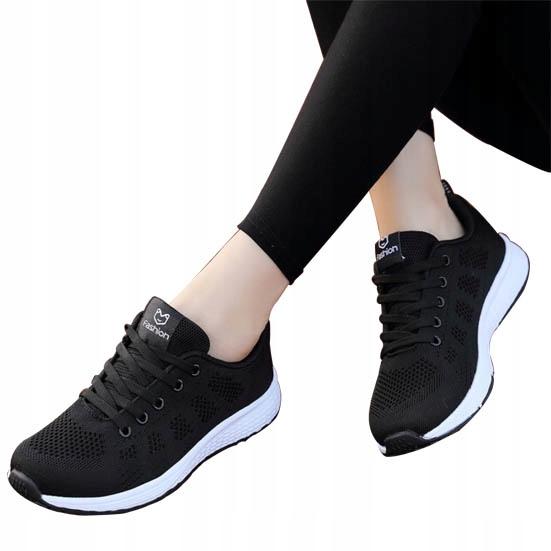 Дышащие женские кроссовки Warrior R.35-44