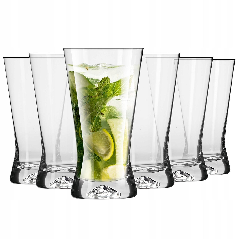 Стакан для напиткам long drink X-Line  300 мл