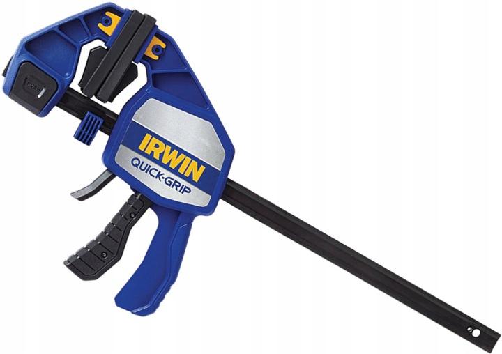 Ścisk stolarski Irwin rozpieracz Quick-Grip 450mm