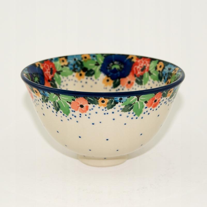 Чаша для риса Unikat ⌀11,5см Болеславецкая керамика
