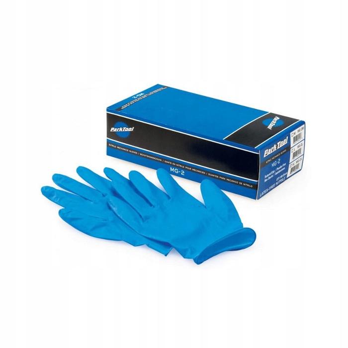 Перчатки защитные Park Tool MG 2 90шт XL