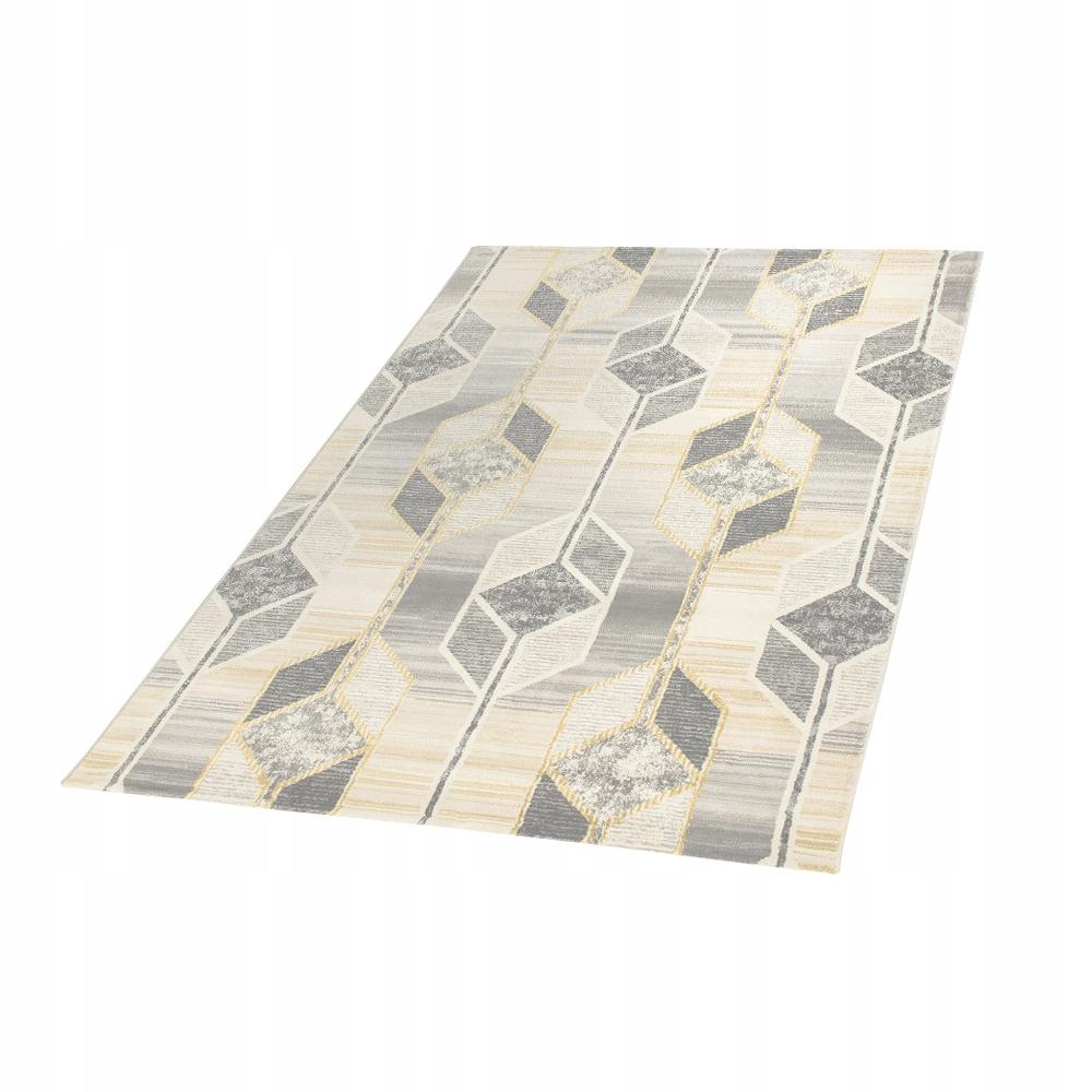 Moderný koberec Prosel Retro 80x150 cm